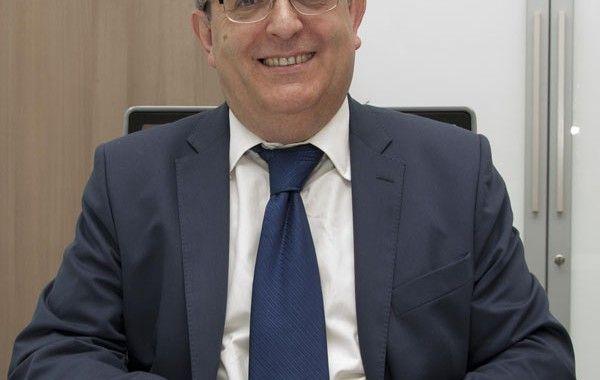 Juan Pablo Juste, nombrado nuevo director de Recursos Humanos de Asepeyo