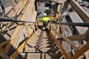 El Sector Cementero ha reducido los accidentes con baja un 75% en la última década