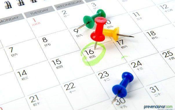 Jornada: Promoción de la Salud en las Empresas
