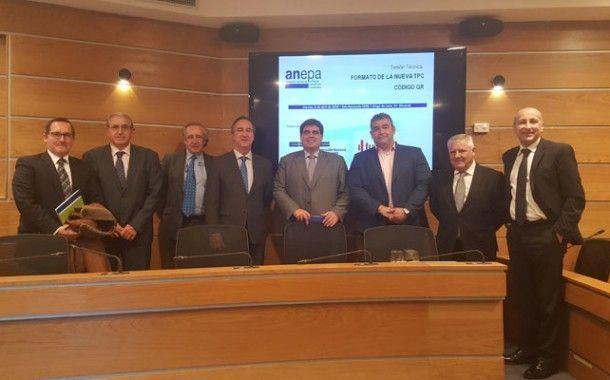 ANEPA celebró su Asamblea General el pasado 8 de abril de 2016