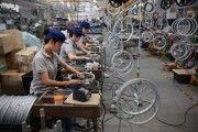 La ergonomía en China, combatir el estrés en el trabajo