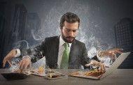 Cómo abordar el estrés laboral