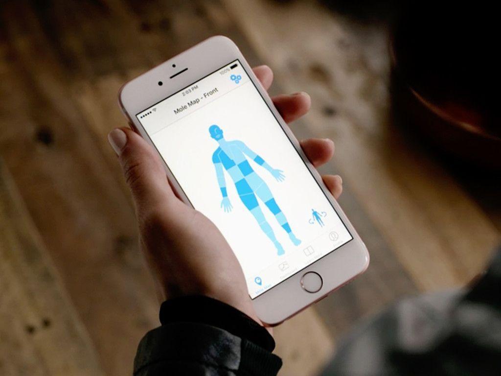 Apple mejora las apps de salud con CareKit
