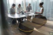 8 tips para hacer tu oficina más saludable