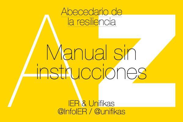 Abecedario de la Resiliencia (e-book descargable)
