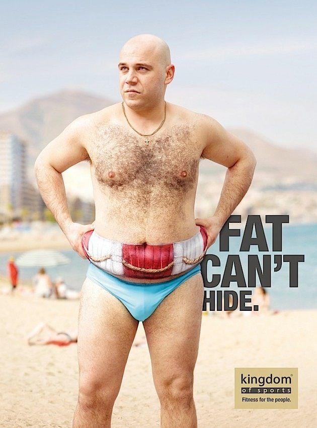Más del 50% de los trabajadores españoles obesos son metabólicamente sanos