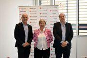 AICA y Cruz Roja Española unidas para fomentar la RSC entre las empresas de Alcobendas