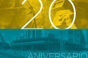 """VII Jornada Anual """"20 Años de la LPRL: Pasado, Presente y Futuro de la Seguridad y Salud"""""""