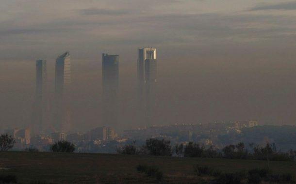 Una contribución científica europea para mejorar las políticas sobre la calidad del aire