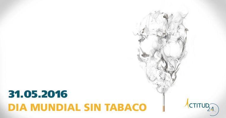 Día mundial sin tabaco (infografía)