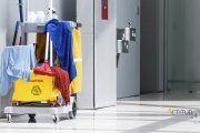 ¿Cómo utilizar con seguridad los productos de limpieza?