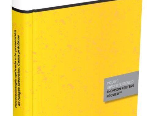 Un nuevo libro de Javier Llaneza: