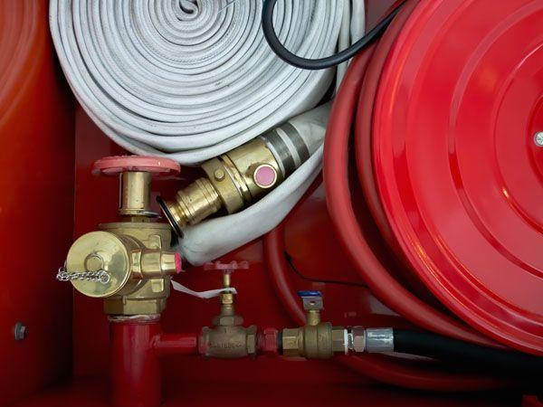 PrevenConsejo: Bocas de incendio equipadas (BIE): utilización