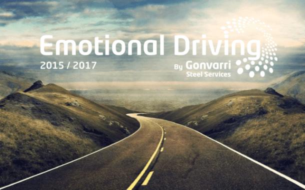 Emotional Driving ¿qué nos motiva a conducir seguros?