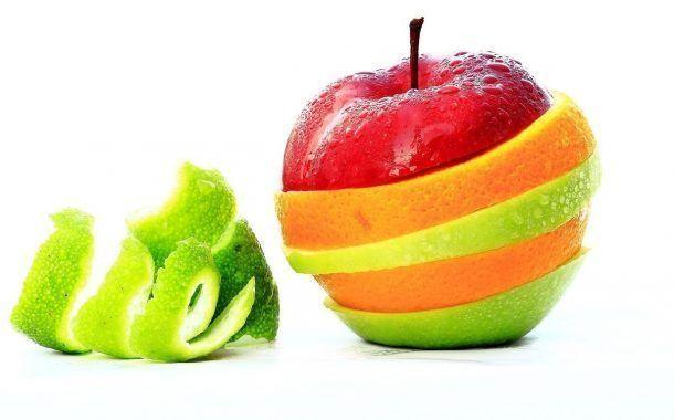Fruta en la oficina con Comefruta