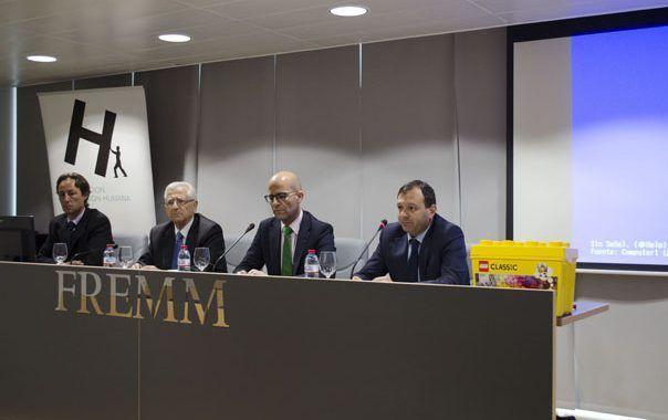 Lego Serious Play, el método que está revolucionando las reuniones de equipo a nivel mundial, llega a Murcia