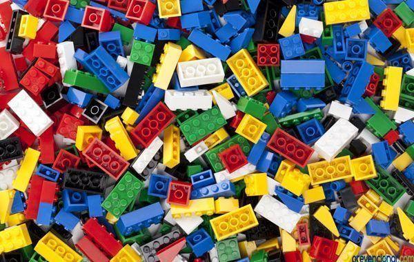 Lego Serious Play Otra forma de construir PRL es posible (video explicativo)