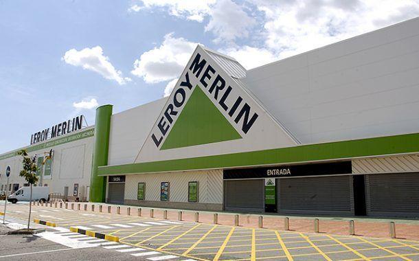 Leroy Merlin celebra la Semana Nacional de Prevención de Riesgos Laborales #28PRL