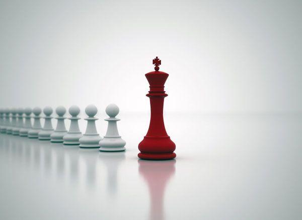 Factor psicosocial liderazgo en el trabajo desde una perspectiva teórica