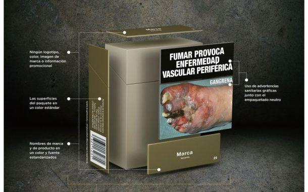 Día Mundial Sin Tabaco 2016: Prepárate para el empaquetado neutro