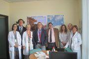 La Agencia Pública Empresarial Sanitaria Hospital del Poniente somete su sistema a una Auditoría de PRL