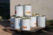 Sustancias y Preparados Peligrosos - Exportación e Importación