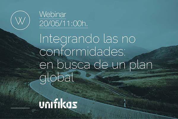 Integrando las no conformidades: en busca de un plan global