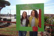 Estudiantes de la UMA inician la campaña Healthy Yummy