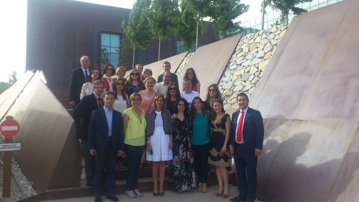 CROEM asistió al Fórum Anual de Gabinetes Técnicos de PRL de las organizaciones empresariales organizado por la patronal CEIM
