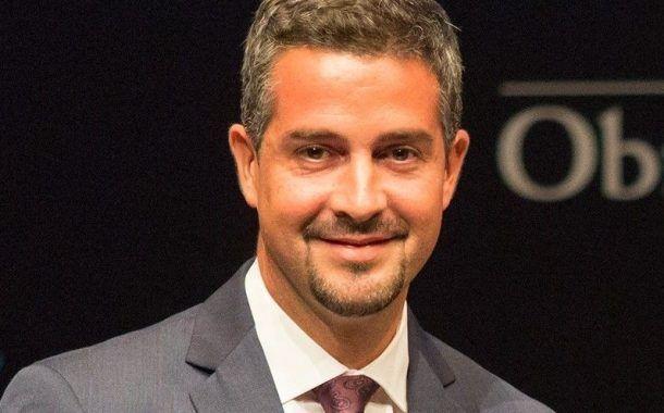 César Sánchez Hernández miembro del jurado de los Premios Prevencionar