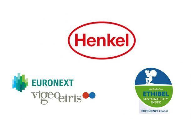 Henkel se consolida en el Índice de Sostenibilidad Ethibel y el Índice Euronext Vigeo