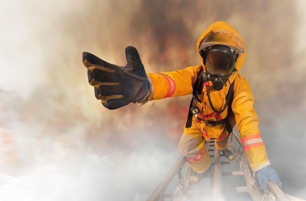 La inspección de trabajo cierra un parque de bomberos por no cumplir con el Real Decreto 486/1997