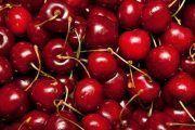 Fruta de temporada: Cereza del Jerte