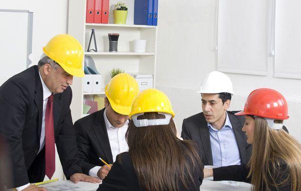 El 40% de los accidentes laborales industriales son de subcontratistas