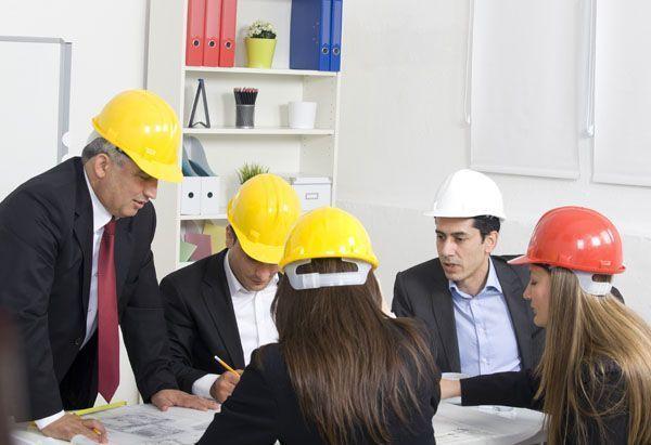 Organizando la coordinación de actividades empresariales