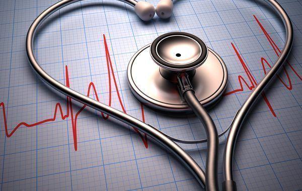 La salud en el corazón de la compañía