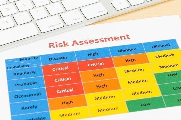 PrevenConsejo: La evaluación de riesgos laborales