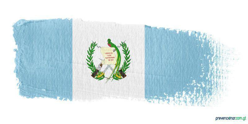 ¿Nos sigues desde Guatemala? Prevencionar Guatemala es tú lugar