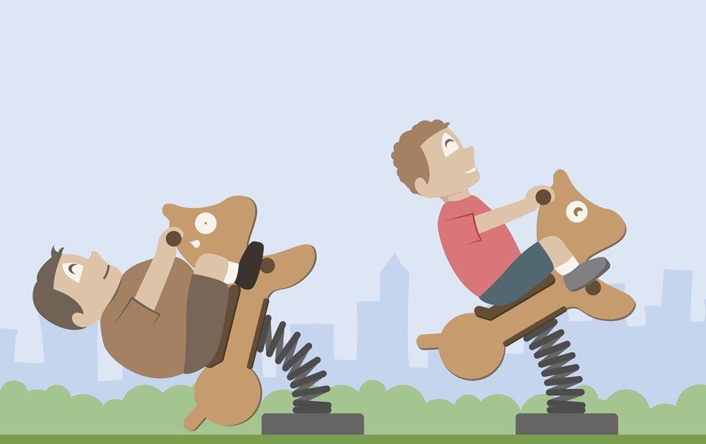 Informe de la OMS  para acabar con la obesidad infantil