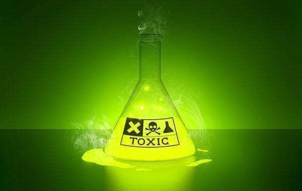 La nueva campaña de la EU-OSHA estará dedicada a las sustancias peligrosas
