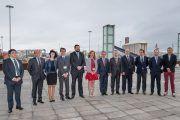 Exitosa jornada sobre salud laboral organizada por el Puerto de Bilbao y Osalan