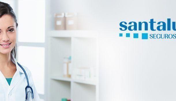 El INSHT acredita a Seguros Santalucia como Empresa saludable