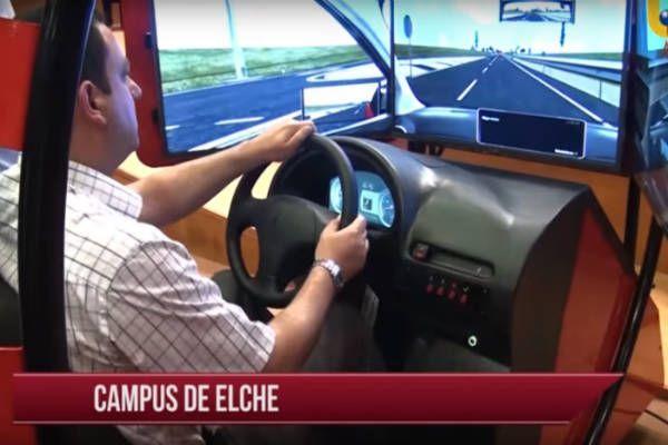 La Universidad Miguel Hernández se pone el cinturón