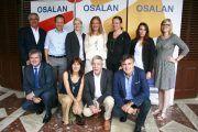 La visión europea de la PRL Psicosociales centra el curso de verano de Osalan