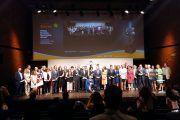 Mutua Balear finalista en los Premios Alares