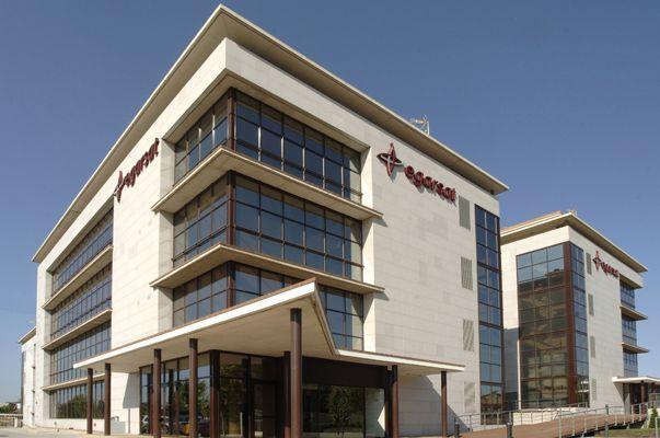Egarsat cierra 2015 con unos ingresos de 216 millones de euros