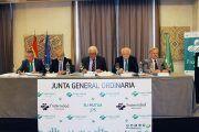 Fraternidad-Muprespa ingresa 972 millones de euros en el ejercicio 2015