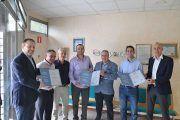Faycanes renueva su triple certificación ISO 9001, ISO 14001 y OHSAS 18001
