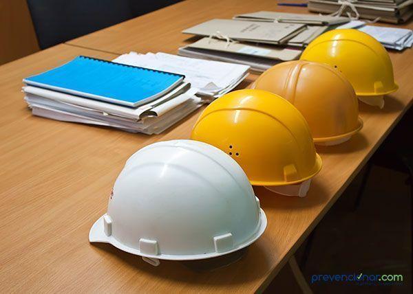 Adaptación del modelo de solicitud del Registro de coordinadores y coordinadoras en materia de seguridad y salud en las obras de construcción