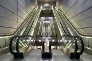 Campaña con el objetivo cero accidentes en el uso de cabinas y escaleras mecánicas